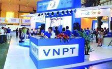 Hình ảnh củaCác Chi Nhánh Vnpt tại Hồ Chí Minh, Bưu Điện Internet Vnpt